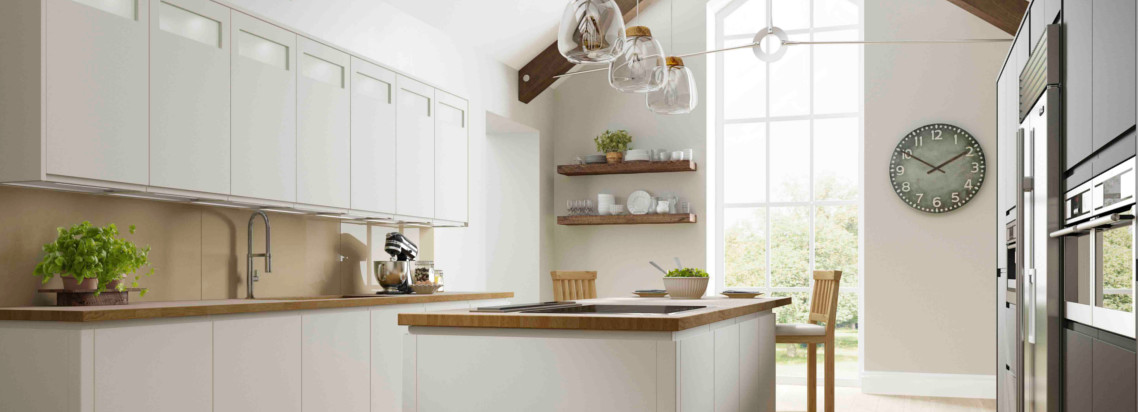 premium selection d046c 906f6 Laura Ashley Kitchens Bathrooms Bedrooms North Wales Conwy ...